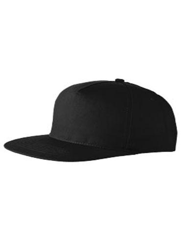 Casquette de couleur noir