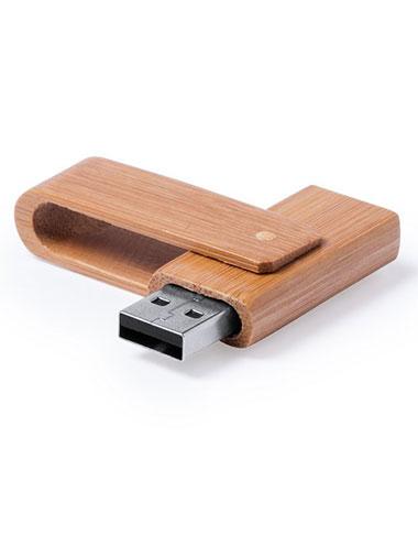 Clé USB en babmou