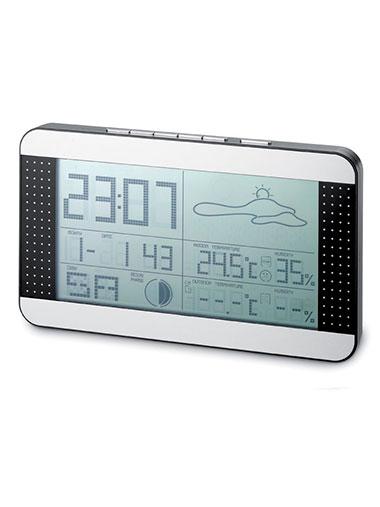Station météo Weatherex