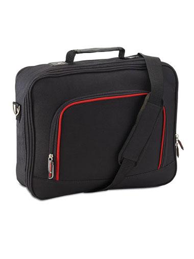 valise en tissu noir publicitaire personnalis avec logo impression uv sur rabat casablanca. Black Bedroom Furniture Sets. Home Design Ideas