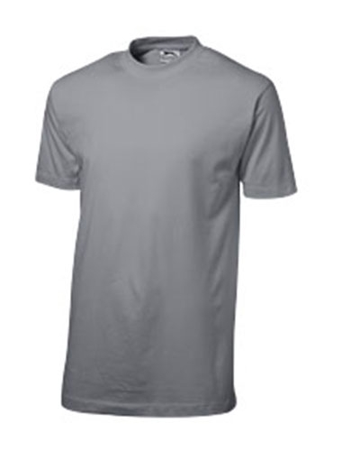T shirt en gris